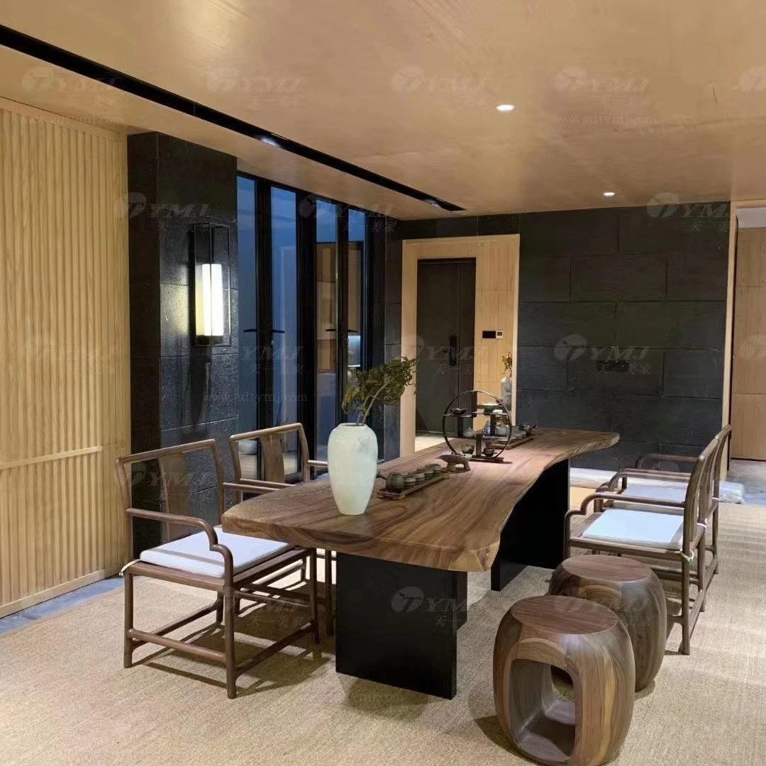 南昌明樾堂合院洋房案例