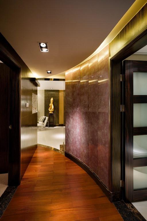 三正样板房家具案例15层公寓D